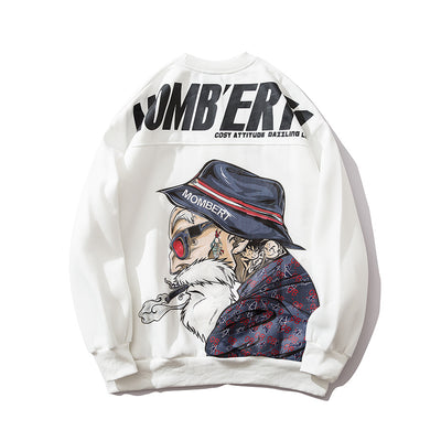 Roshi Sweater
