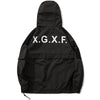 Tactical XGXF jacket