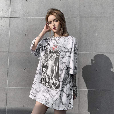 Animal T-Shirt - IkigaiSoul