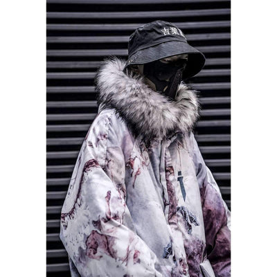 Ikigai Elite Winter Coat - IkigaiSoul