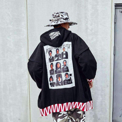 The Most Wanted Coat - IkigaiSoul