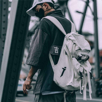 X11 Backpack - IkigaiSoul