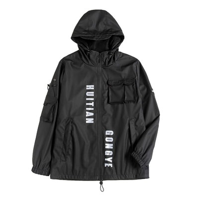 Bloomer Windbreaker