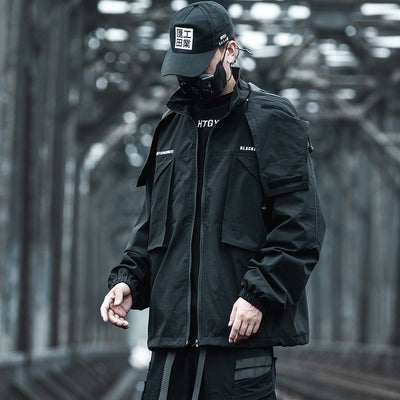 Bloom Tech Jacket