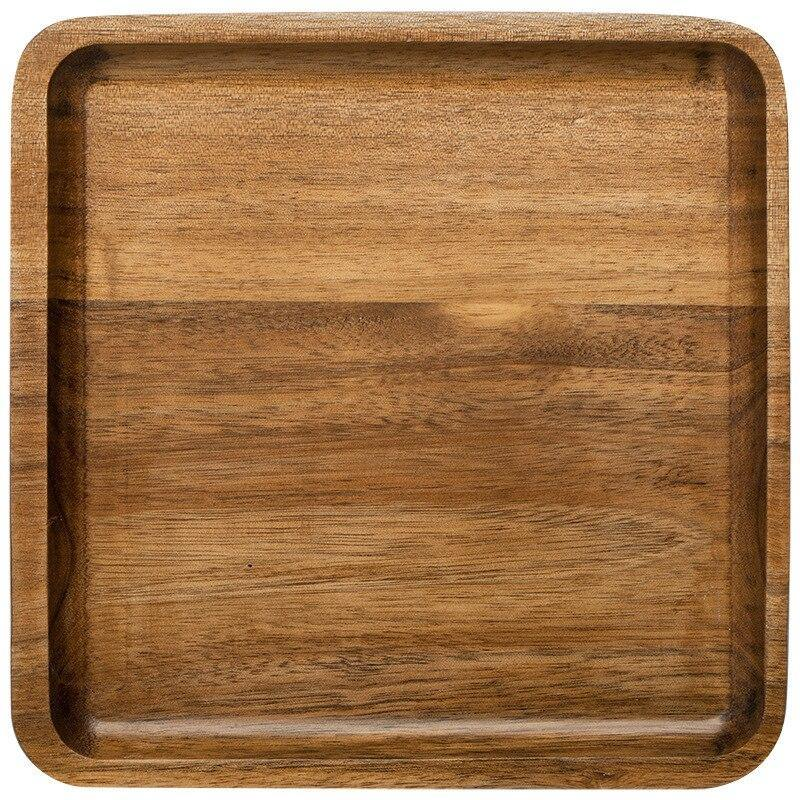 Handmade Wood Serving Platters - Glamorous Hangups Ltd