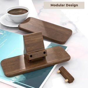 Dual Wireless Charger Stand