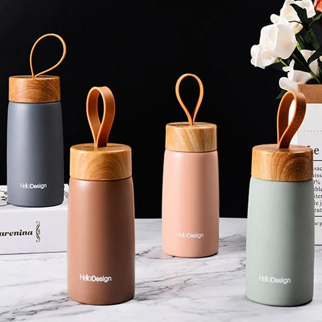 Reusable Thermal Travel Mug by Hello Design - Glamorous Hangups