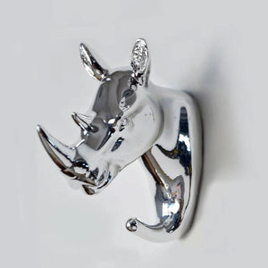 Animal Shaped Decorative Wall Hooks