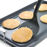 Pancake Turner Black 11""