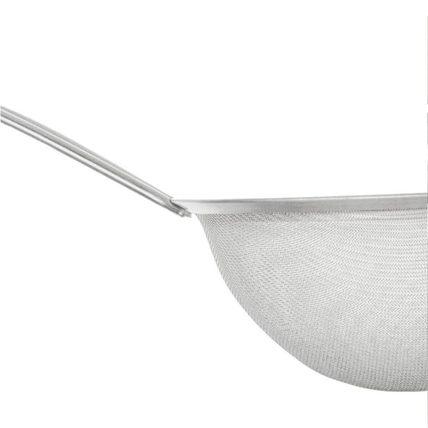 Cuisipro  Silver Standard Mesh Strainer - Cuisipro USA