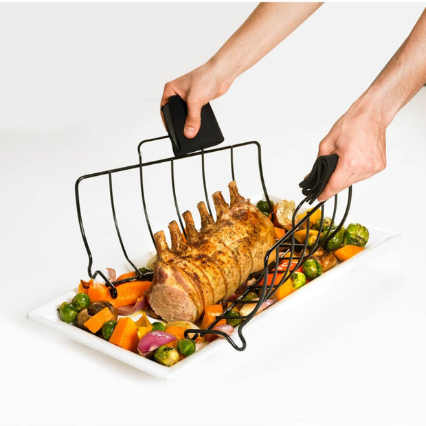 Cuisipro Roast & Serve Rack - Cuisipro USA