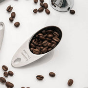 Cuisipro  Silver  Coffee Scoop-Short Handle - Cuisipro USA