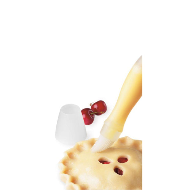 Cuisipro Silicone Pastry Brush - Cuisipro USA