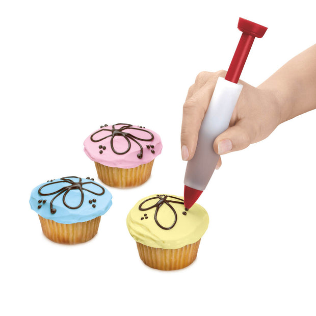 Cuisipro Red Food Decorating Pen - Cuisipro USA