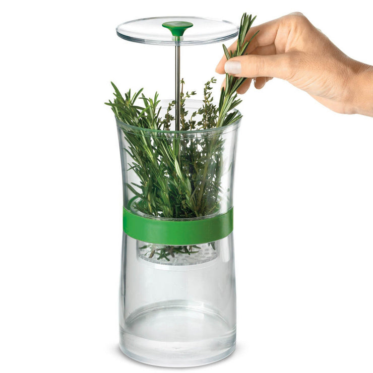 Cuisipro Green Herb Keeper - Cuisipro USA