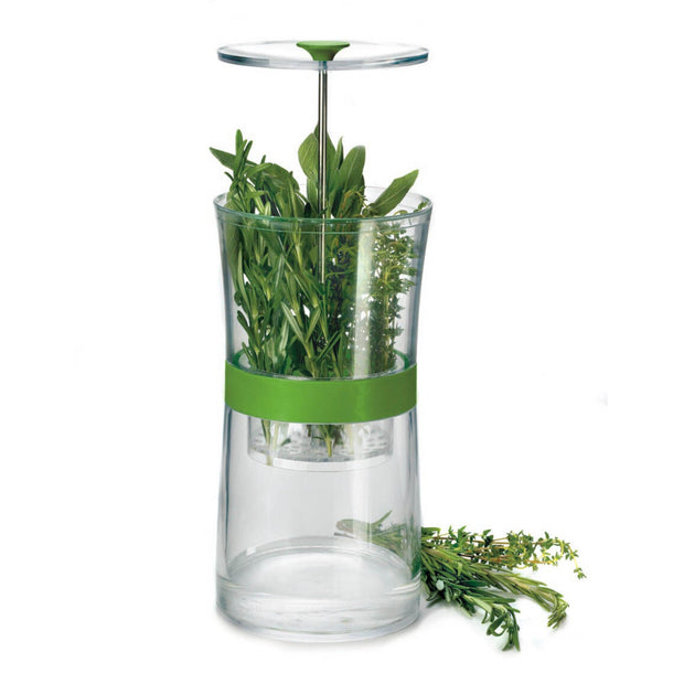 Cuisipro Green Herb Keeper