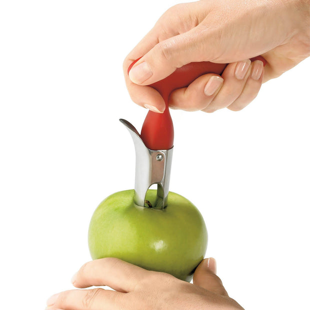 Cuisipro Red Apple Corer - Cuisipro USA