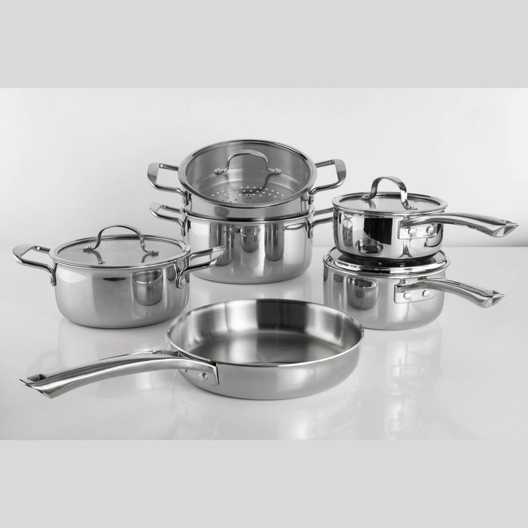 Cuisipro Acapella Cookware Set _Set of 10
