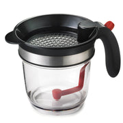 Cuisipro Black Fat Separator - Cuisipro USA