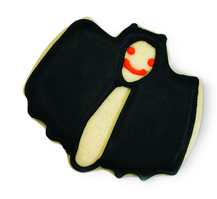 Cuisipro Nested Halloween Cookie Cutter Set