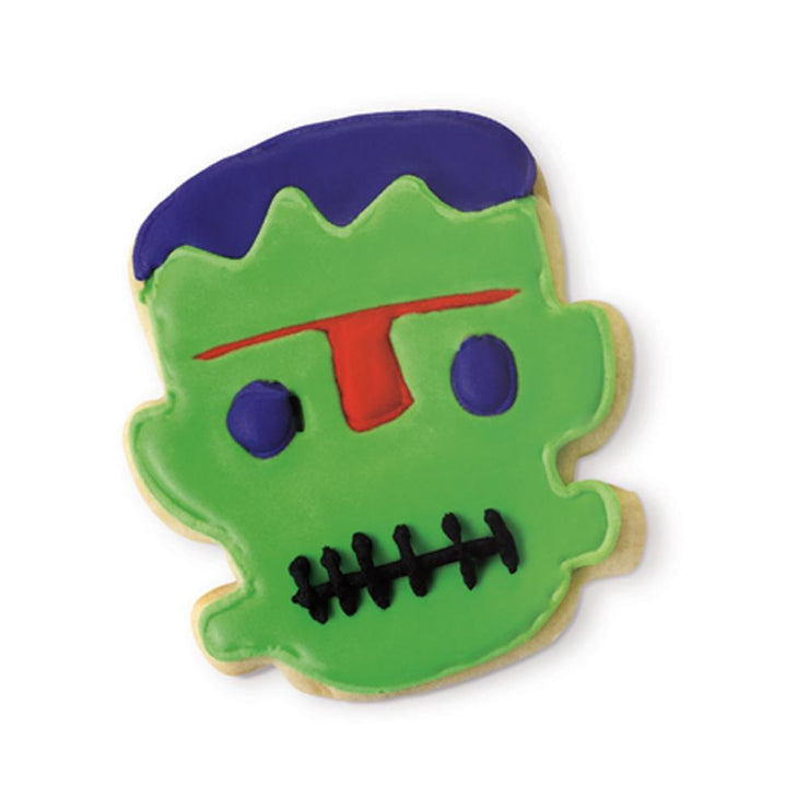 Cuispro Nested Cookie Cutter Set, Halloween Monsters - Cuisipro USA