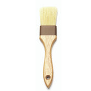 Professional Pastry Brush Brown 1.5""