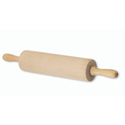 Cuisipro  Brown Professional Hardwood Rolling Pin