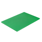 Professional Cutting Board  Green 12x18""