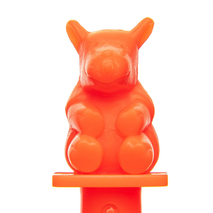 Cuisipro Orange Mini Safari Pop Mold_Set of 4 - Cuisipro USA