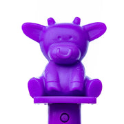 Cuisipro  Purple Mini Farm Pop Mold_Set of 4 - Cuisipro USA
