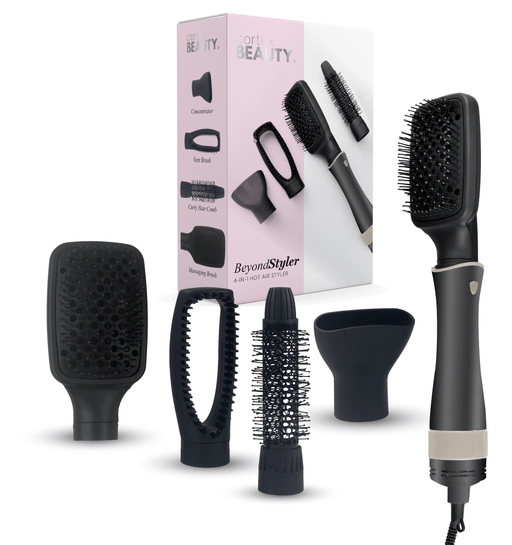 Cortex Beauty The Beyond Styler