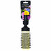 "Cortex Beauty Yellow / 1.75"" Cortex International Round Ceramic Brush 1.75"""