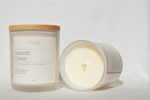 Soy Wax Candle Wholesale
