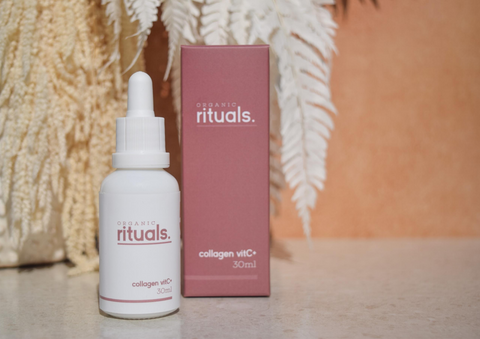 Collagen VitC+ Serum