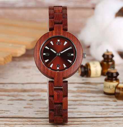 All Wooden Watches