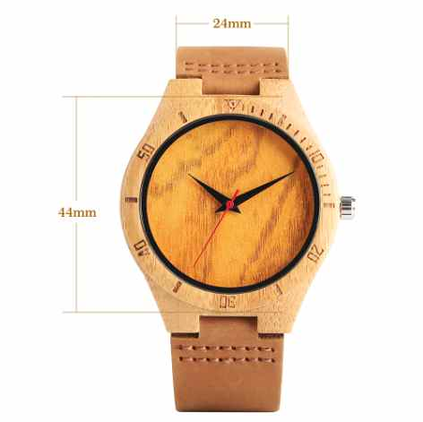 Wooden Bamboo Watches