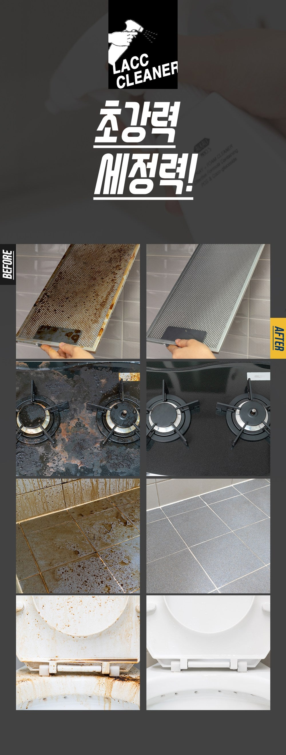 mold stain cleaner Sydney