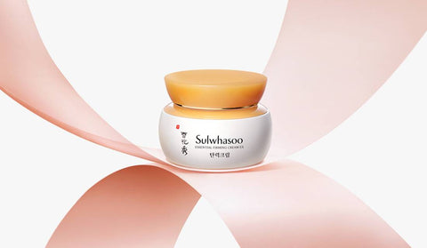 Stronger, firmer looking skin that protects the skin from external stimuli The Essential Firming Cream EX carefully improves skin with signs of aging. It creates a foundation for your skin that stays strong and protect the skin from external stimuli.