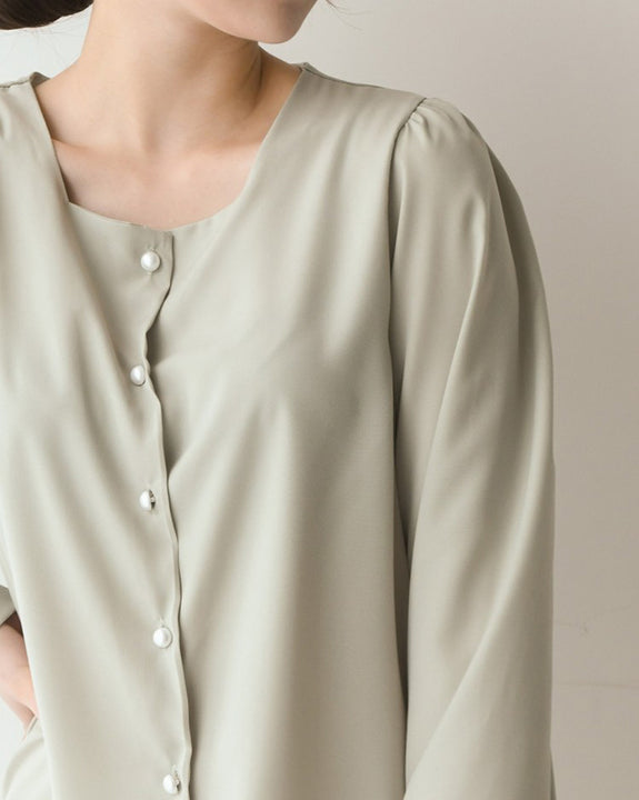 Jewelry Blouse (4506328694862)