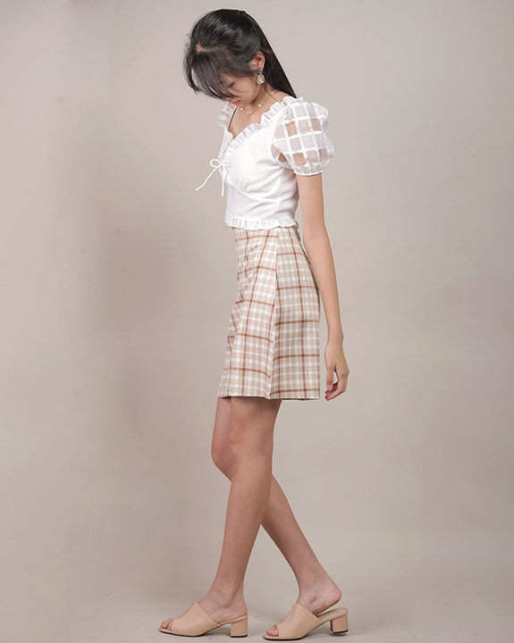 Fallen Leaves Skirt (4517556617294)