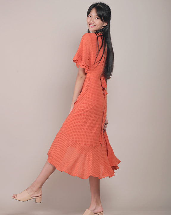 Alessandra Long Dress (4539747729486)