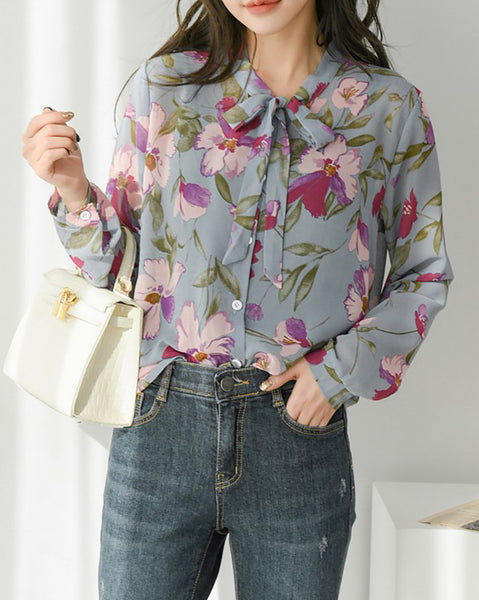 Isabel Blouse (4529665507406)