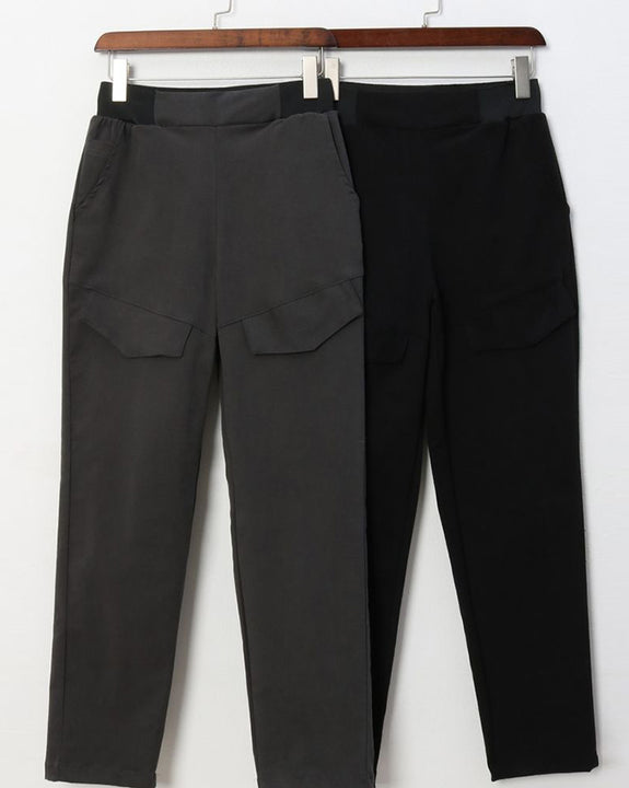 Vogue Span Pants (4555165761614)