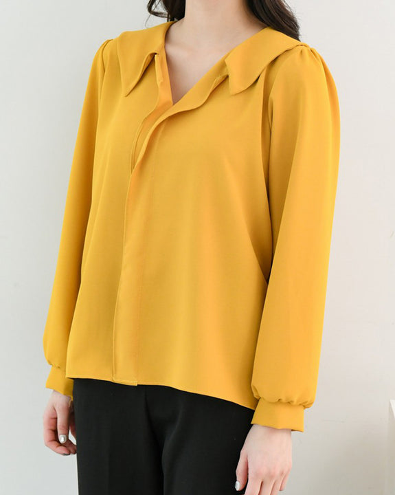 Cheese Blouse