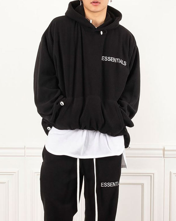 Essentials Hood Traning Set