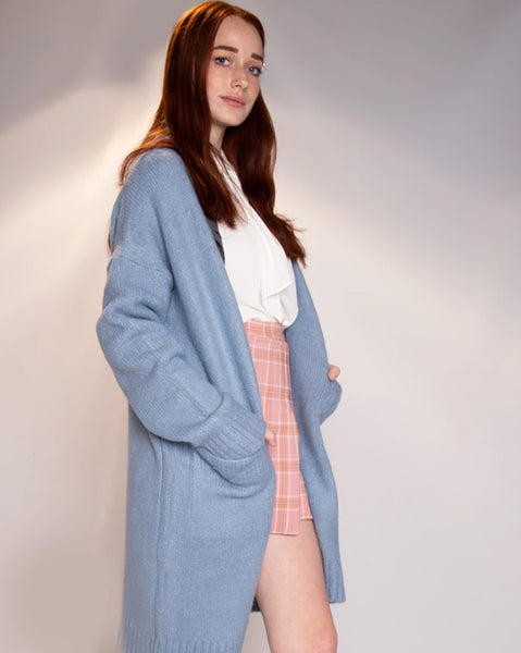 VOV Long Cardigan (4379373371470)