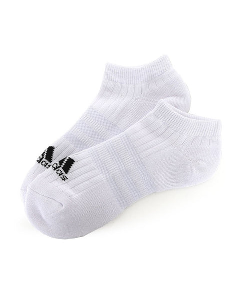 ADIDAS 3S Performance No show Half Cushion Socks (4752205742158)