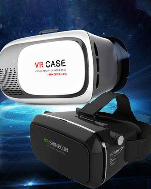 3D Virtual Reality Glasses Case (4752233496654)