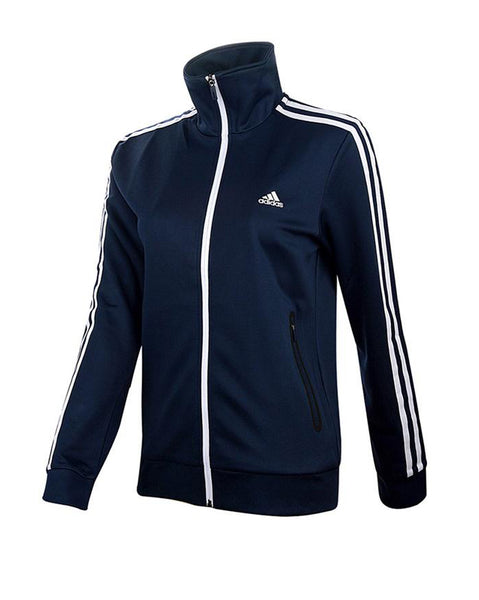 ADIDAS Women Athletic Track Top (4718292631630)