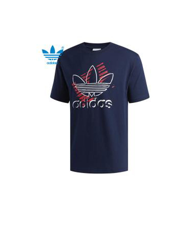 ADIDAS Graphic T-shirts (4718276182094)